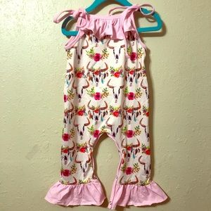 Other - Baby Romper. Size 12-18M.